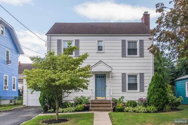 17 Pierson Street, Bloomfield, NJ 07003 (MLS #20031377) :: Team Braconi | Christie's International Real Estate | Northern New Jersey