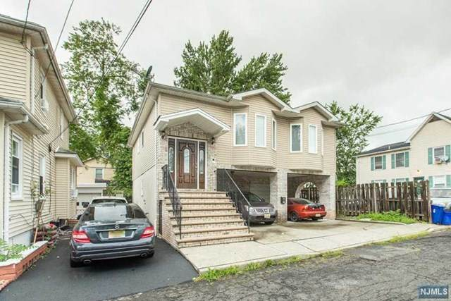 8 Brunswick Avenue, Union, NJ 07088 (MLS #20031378) :: Team Braconi | Christie's International Real Estate | Northern New Jersey