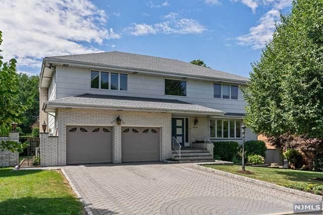66 Ash Street, Englewood Cliffs, NJ 07632 (MLS #20031381) :: Team Braconi | Christie's International Real Estate | Northern New Jersey