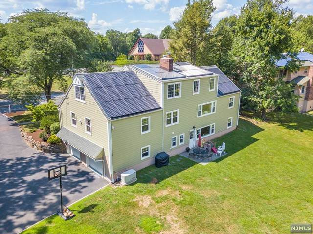 354 Central Avenue, North Caldwell, NJ 07006 (MLS #20031382) :: Team Braconi | Christie's International Real Estate | Northern New Jersey