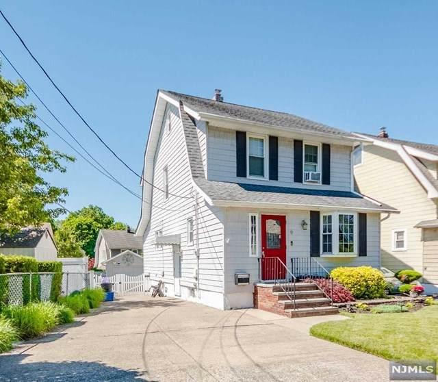 9 Hazel Terrace, Nutley, NJ 07110 (MLS #20031383) :: Team Braconi | Christie's International Real Estate | Northern New Jersey