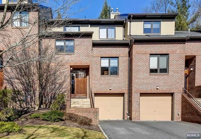 4 Stepping Ridge Drive, Fairfield, NJ 07004 (MLS #20031384) :: Team Braconi | Christie's International Real Estate | Northern New Jersey