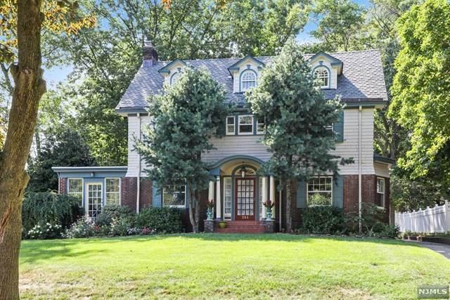 264 Ridgewood Avenue, Glen Ridge, NJ 07028 (MLS #20031385) :: Team Braconi | Christie's International Real Estate | Northern New Jersey