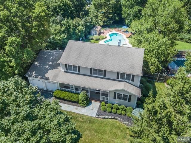 34 Phoenix Drive, Mendham Borough, NJ 07945 (MLS #20031400) :: Team Braconi | Christie's International Real Estate | Northern New Jersey