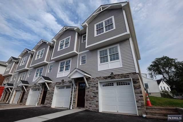 472 Macarthur Avenue #2, Garfield, NJ 07026 (MLS #20031406) :: The Lane Team