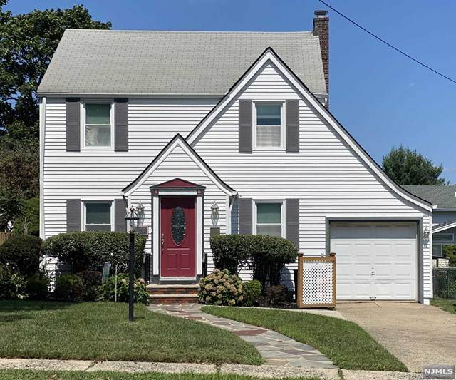 117 Ackerman Street, Maywood, NJ 07607 (#20031514) :: NJJoe Group at Keller Williams Park Views Realty