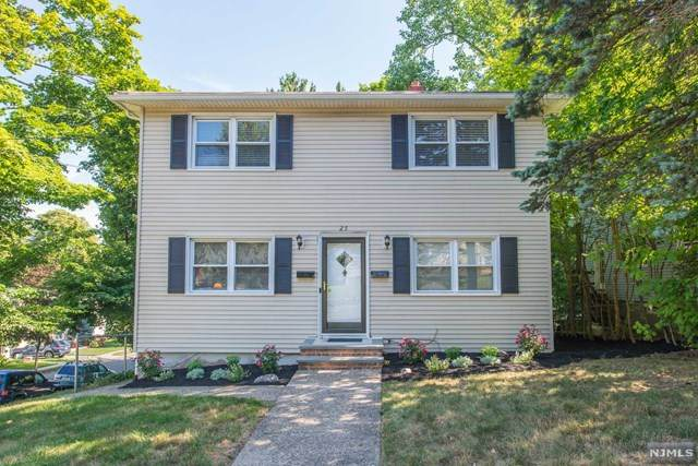 25 Whitfield Street, Caldwell, NJ 07006 (MLS #20031517) :: The Lane Team
