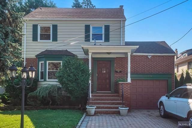 574 Winterburn Grove, Cliffside Park, NJ 07010 (MLS #20031526) :: William Raveis Baer & McIntosh