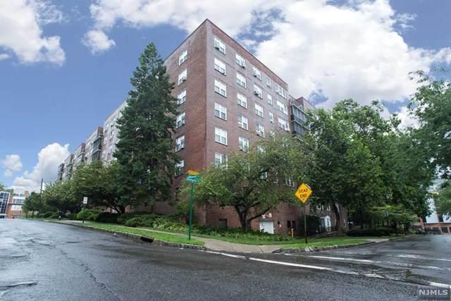 5 Roosevelt Place M2, Montclair, NJ 07042 (MLS #20031576) :: The Lane Team