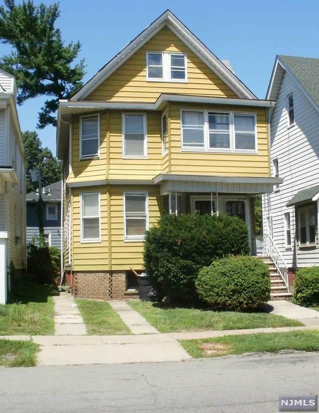 293 Glenwood Avenue, East Orange, NJ 07017 (MLS #20031593) :: The Lane Team