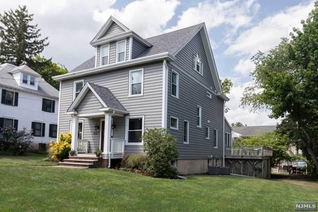 327 Spring Avenue, Ridgewood, NJ 07450 (MLS #20031648) :: William Raveis Baer & McIntosh