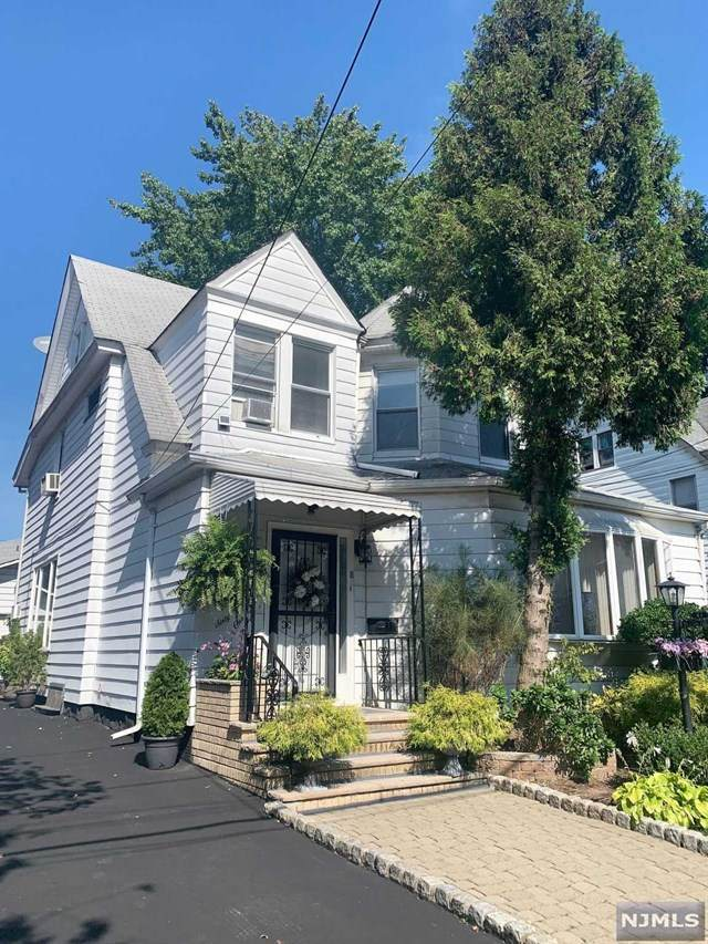 61 Lincoln Avenue, Cliffside Park, NJ 07010 (MLS #20031670) :: William Raveis Baer & McIntosh