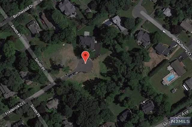 705 Galenkamp Court, Wyckoff, NJ 07481 (MLS #20031708) :: The Lane Team