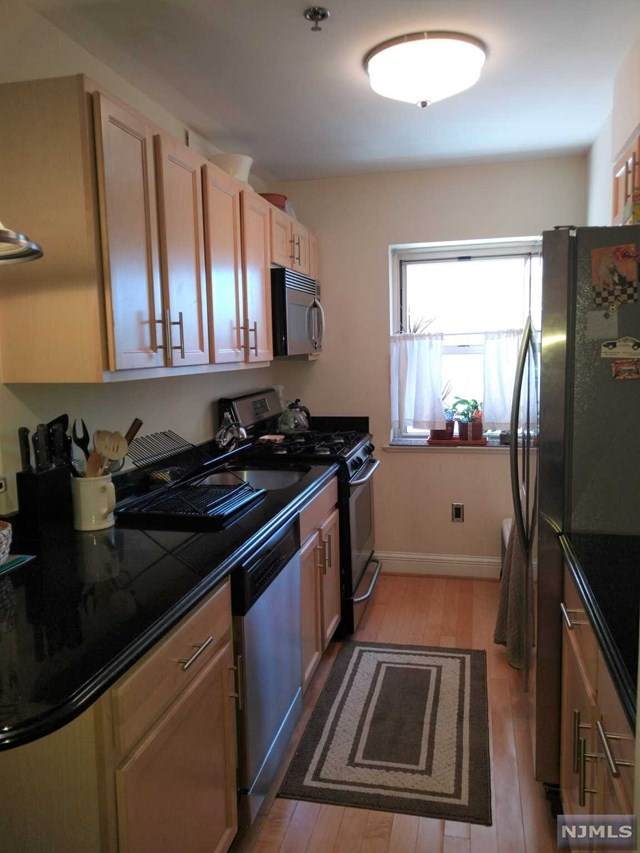 70 S Munn Avenue #210, East Orange, NJ 07018 (MLS #20031719) :: The Sikora Group
