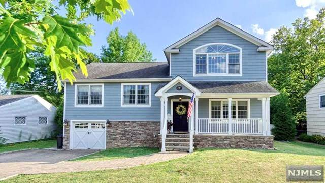 7 Alcott Drive, Livingston, NJ 07039 (#20031788) :: NJJoe Group at Keller Williams Park Views Realty