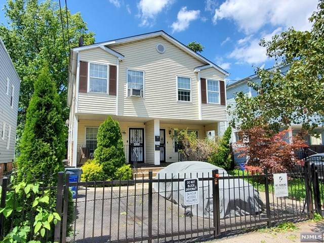 59 Brookdale Avenue, Newark, NJ 07106 (#20031805) :: NJJoe Group at Keller Williams Park Views Realty