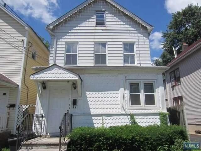 112 Thomas Street, Bloomfield, NJ 07003 (MLS #20031883) :: The Lane Team