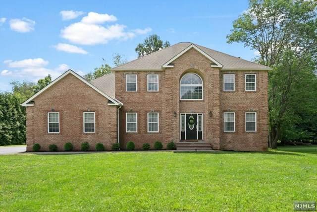 95 Brass Castle Road, Washington Twp, NJ 07882 (MLS #20031889) :: The Sikora Group