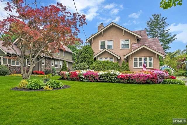 549 S Maple Avenue, Glen Rock, NJ 07452 (#20031893) :: NJJoe Group at Keller Williams Park Views Realty