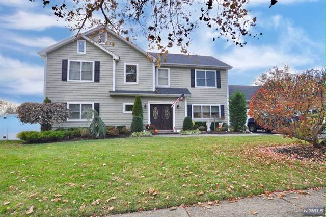 12 Charles Place, Old Tappan, NJ 07675 (#20031947) :: Bergen County Properties