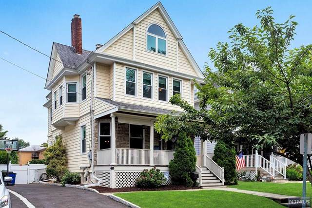 151 Home Avenue, Rutherford, NJ 07070 (#20031995) :: NJJoe Group at Keller Williams Park Views Realty