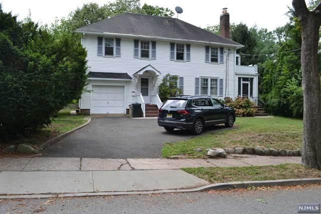 352 Evergreen Place, Ridgewood, NJ 07450 (MLS #20032028) :: William Raveis Baer & McIntosh