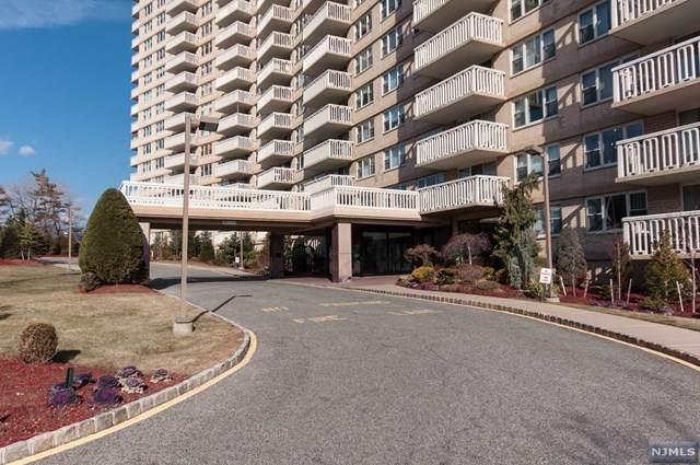 555 North Avenue 20U, Fort Lee, NJ 07024 (MLS #20032067) :: The Premier Group NJ @ Re/Max Central