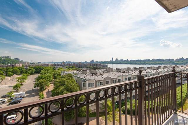 3418 City Place, Edgewater, NJ 07020 (MLS #20032077) :: Team Francesco/Christie's International Real Estate