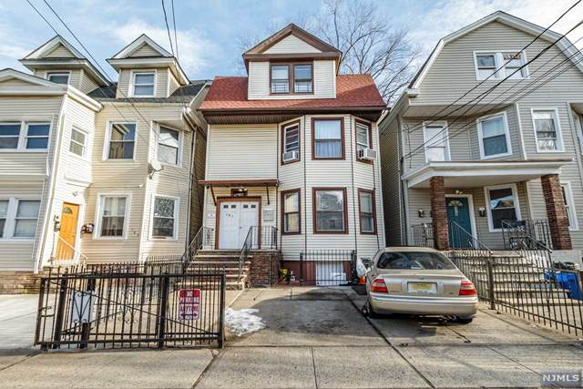 181 N 11th Street, Newark, NJ 07107 (MLS #20032237) :: The Lane Team