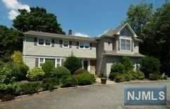 91 Passaic Avenue, Roseland, NJ 07068 (MLS #20032280) :: Team Francesco/Christie's International Real Estate
