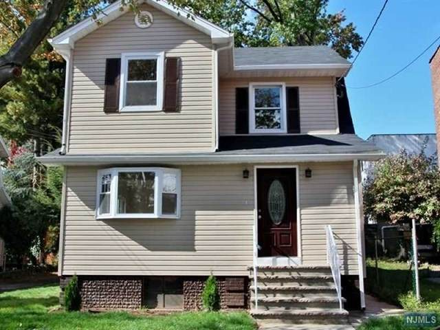163 Franklin Terrace, Maplewood, NJ 07040 (MLS #20032357) :: The Lane Team