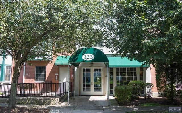 323 Willow Street 1B, Teaneck, NJ 07666 (#20032372) :: NJJoe Group at Keller Williams Park Views Realty