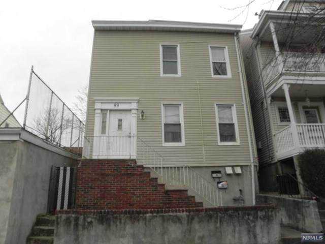 89 Hopper Street, Prospect Park, NJ 07508 (MLS #20032412) :: Team Francesco/Christie's International Real Estate