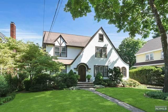 259 Lincoln Avenue, Ridgewood, NJ 07450 (MLS #20032414) :: William Raveis Baer & McIntosh
