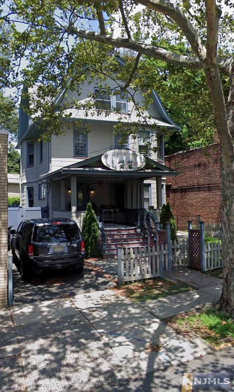 276 Park Avenue, Rutherford, NJ 07070 (#20032491) :: NJJoe Group at Keller Williams Park Views Realty