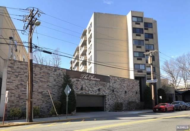 555 Gorge Road 5A, Cliffside Park, NJ 07010 (MLS #20032504) :: William Raveis Baer & McIntosh