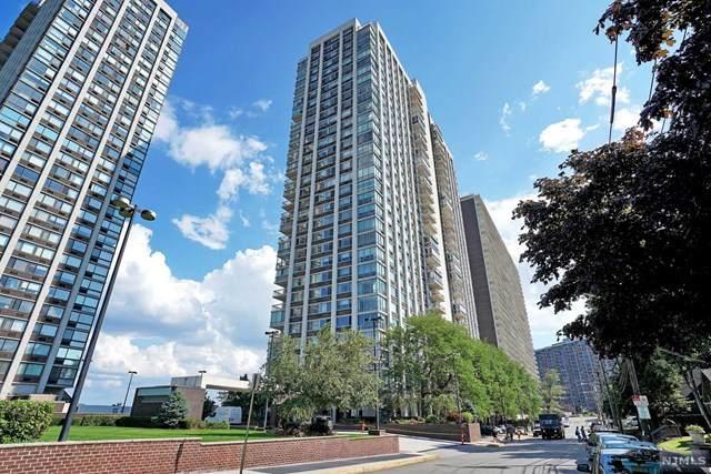 1600 Parker Avenue 27G, Fort Lee, NJ 07024 (MLS #20032518) :: William Raveis Baer & McIntosh