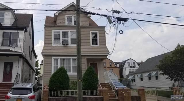 361-365 Devon Street, Kearny, NJ 07032 (MLS #20032707) :: The Sikora Group