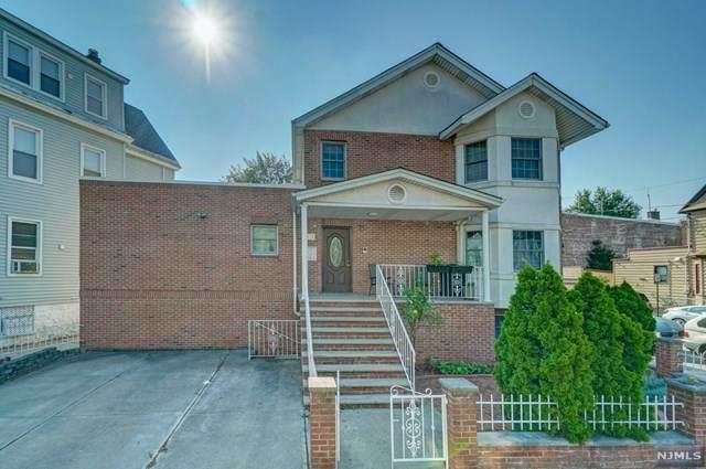 520 Hudson Avenue #2, Weehawken, NJ 07086 (MLS #20032759) :: The Sikora Group