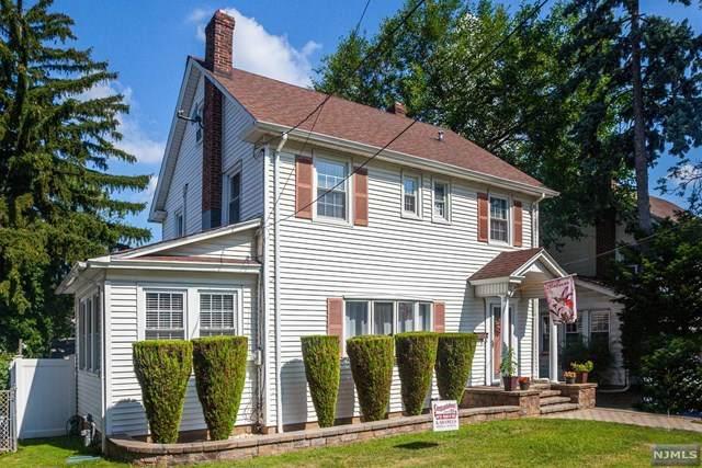 1040 Bertram Terrace, Union, NJ 07083 (#20032871) :: Bergen County Properties