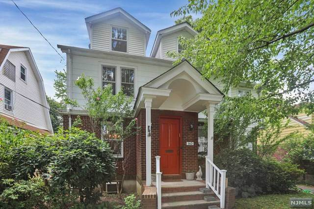 140 Rockwood Place, Englewood, NJ 07631 (#20032872) :: Bergen County Properties
