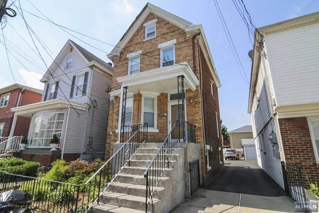311 Clarendon Street, Secaucus, NJ 07094 (#20032878) :: Bergen County Properties