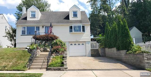 130 13th Street, Wood Ridge, NJ 07075 (#20032920) :: Bergen County Properties