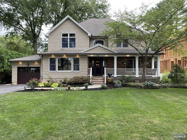 73 Brookfield Avenue, Glen Rock, NJ 07452 (#20032986) :: NJJoe Group at Keller Williams Park Views Realty