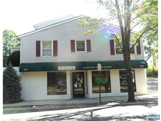 603 Broadway, Westwood, NJ 07675 (MLS #20033239) :: William Raveis Baer & McIntosh