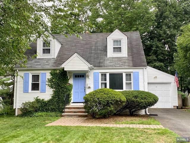 656 Alanon Road, Ridgewood, NJ 07450 (MLS #20033271) :: The Dekanski Home Selling Team