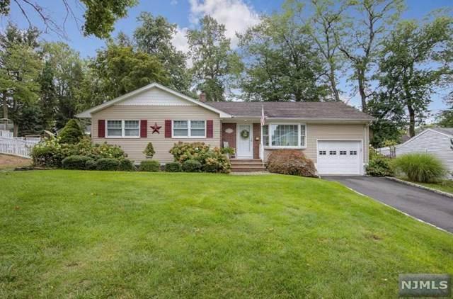 129 Dwight Avenue, Hillsdale, NJ 07642 (MLS #20033282) :: The Dekanski Home Selling Team