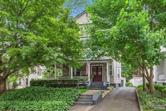 61 Ridge Road, Rutherford, NJ 07070 (MLS #20033288) :: The Dekanski Home Selling Team