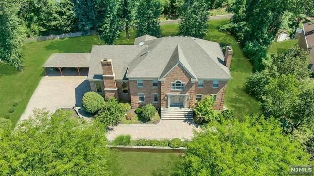 12 Hillcrest Court, Old Tappan, NJ 07675 (MLS #20033291) :: The Dekanski Home Selling Team