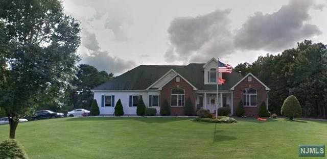 1601 Delaware Avenue, Manchester, NJ 08759 (MLS #20033799) :: Provident Legacy Real Estate Services, LLC